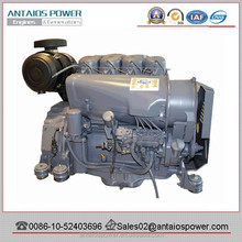 4 cylinder DEUTZ engine for Water pump F4L913