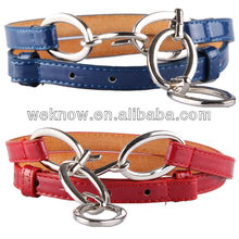women's new style chain buckle belt