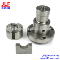 CNC Metal Construction Machinery Equipment Parts