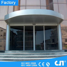 Hotel Office Entrance Door Automatic Open Close