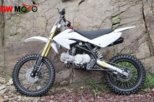 High quality YX 140cc oil cooled manual Racing Dirt Bike Pit Bike for sale