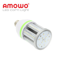 360 Degree IP64 Waterproof 2835 12W LED Corn Light, 220V 110V Outdoor E26 E27 E39 E40 LED Corn Bulb