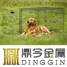 "42"" Large Wire Dog Product"