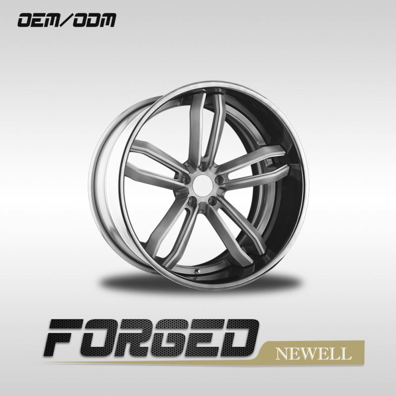 Sport Chinese 16 Inch Alloy Wheel Rim For Mercedes