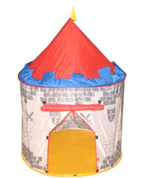 Promotion Kids toys Girls Play House Tent Princess Teepee Castle Houese Children Tunnel Tent