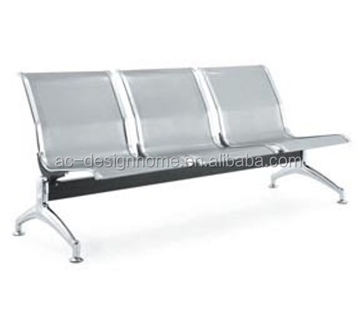 Airport Seating, Waiting Bench, Clinic Waiting Chair (C011-SJ820N)