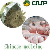 Pig animals promote digest veterinary drugs