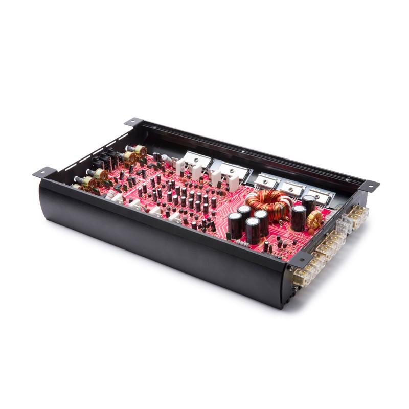 91DB 2000 W Amplificador de Áudio carro Amplificador Classe AB