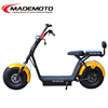 Colorful Crazy Selling China Electric Scooter Trike Crowler Harley Electric Scooter ES8004