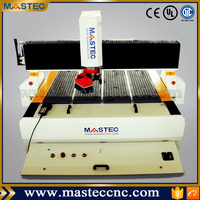 Low Price!!! DSP Control Router CNC For Wood Carving