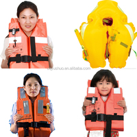 SOLAS Approved Marine Foam Life Jacket