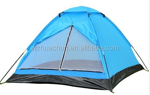 2014 New designed 2 person outdoor camping tent