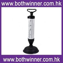 Water sink floor filter toilet strong sucking ,h0t306 used high pressure plunger pumps , household toilet plunger