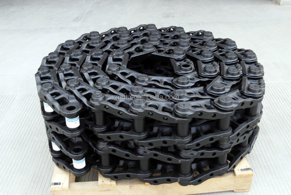 2000hrs warranty Kobelco Undercarriage track chain