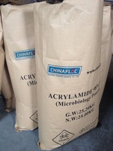 Poly Acrylamide is used in the petroleum,coal washing,papermaking,textile,sewage treatment,metallurgy,sugar making