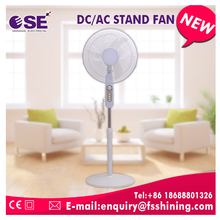 Wholesale alibaba battery operated rechargeable stand fan sunca for wholesale