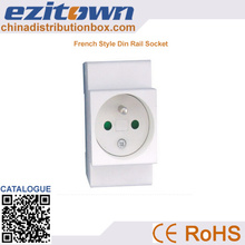 Factory price china's auto relay socket