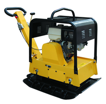 Reliable and Cheap flat compactor