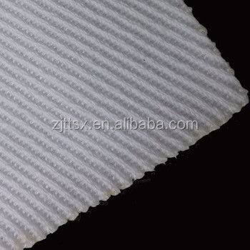 anti acid monofilament Polyester filtering mesh woven filter cloth