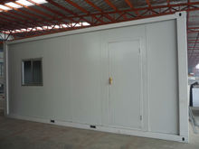 CANAM- Widely Used Cosmetic Container House