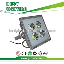Sport Pitches Lighting 400W Led Outdoor Basketball Court Lights