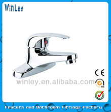 2012 hot sale 2 hole basin mixer taps