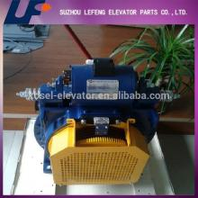 Elevator Gearless Traction Machine/Elevator Motor