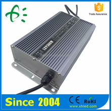 CE ROHS China high efficiency constant voltage ac to dc waterproof 12v switching power supply