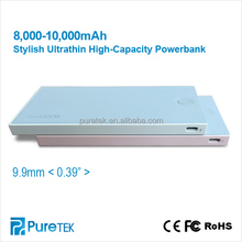 10000mAh Multi Function Power Bank Mobiles 10000mah External Portable Power Bank For IPhone 5s