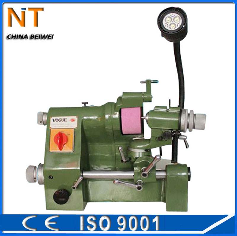 Factory Quality U2 Universal CNC Tool Cutter Grinder Grinding Machine