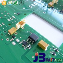 No MOQ ,HASL ROHS2 layers pcb