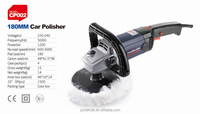 electric furniture polisher MAKUTE professional power tools car polisher(CP002)