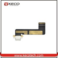 China Supplier Charging Port Dock Connector Flex Cable for iPad Mini 2 Spare Parts
