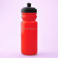 Environmental Outdoor Goods XYT-YD606 PP Plastic 600ml Eco-friendly Plastic Sports Water Bottle