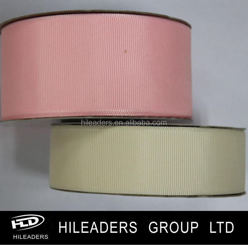 wholesale good quality factory price for 3 inch grosgrain printed ribbon