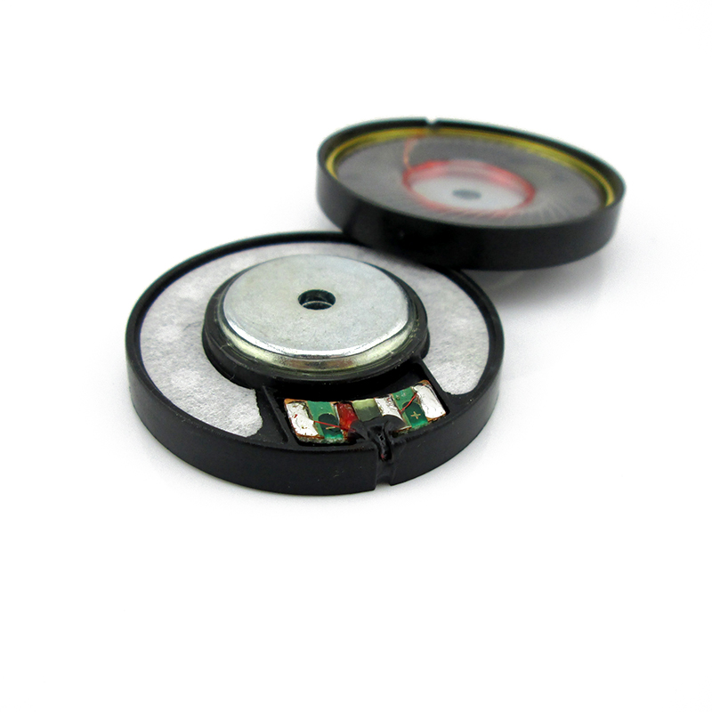 High end 40mm headphone speaker dynamic driver