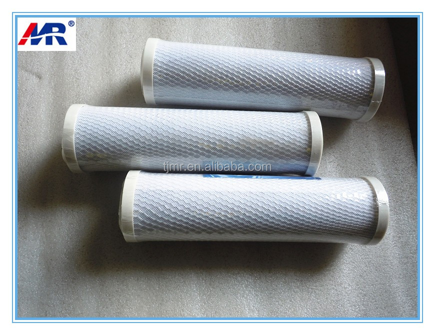 Carbon Activated Media Filter/ Granular Activated Carbon Filter ...