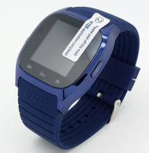 M26S wrist telephone f88 mobile g2 g3 f68 smart water resistant gps watch