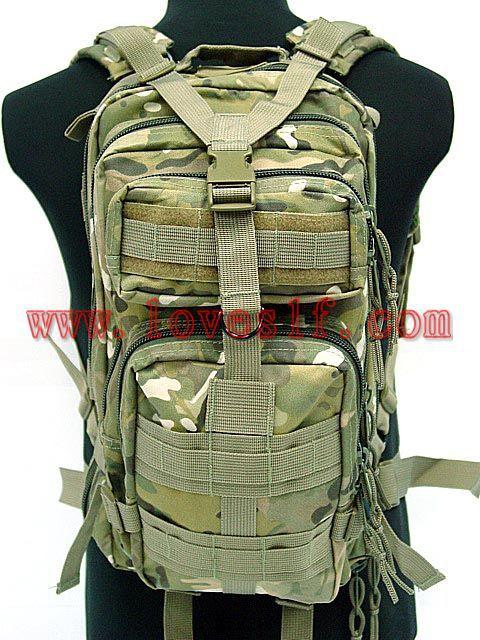Wholesale stock tactical military backpack Mountaineering Camping Hiking Military Tactical Backpack