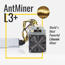 Wholesale Bitmain Antminer S9 13.5 TH/S L3+ DASH X11 Dash Master