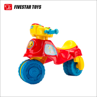 Best Gifts Plastic Baby Kids Battery Ride On Motorcycle Toy