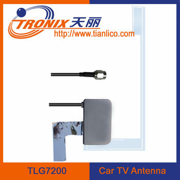 glass car DAB antenna,auto car DAB antenna,film car DAB antenna