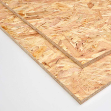 Osb Plywood 4x8 Plywood Factory for Shuttering China Plywood Factory