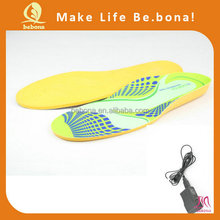 ThermaCell Rechargeable Electric Battery Heated Shoes Insole