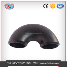CS butt-welding 90deg elbow,long radius R=1.5D ASME/ANSI B16.9