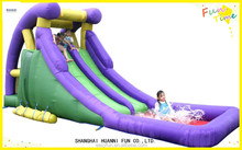 Hot selling Water park inflatable water slide for kinds,Waterland giant inflatable water slide for adult