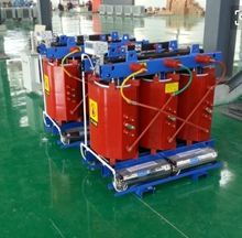 3 phase dry type isolation transformer