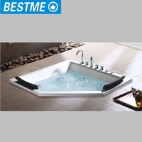 foshan wholesale prices BESTME 2 person hot tub