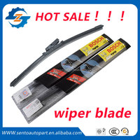 EXcellent Quality Hot Sale BOSCH 4 in 1 hook adapter flat/boneless universal wiper blade for C/E/CLS/S/A/B/CL Class