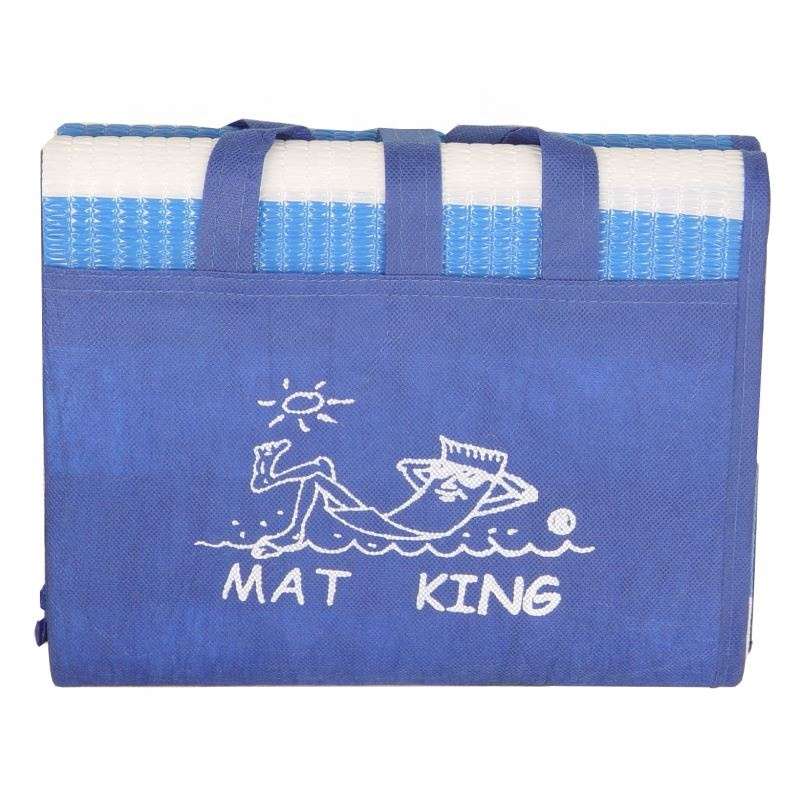 High quality waterproof multi-use gift camping beach mat